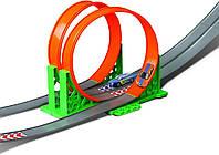 Игровой набор Bburago - Трек Скоростная петля