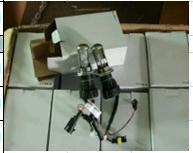 Лампочка КСЕНОН BI H4 bulb (5000 К)
