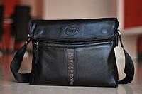 Стильная сумка BOSVIER. Удобная мужская сумка. Высокое качество. Низкая цена. Интернет магазин. Код: КЕ179