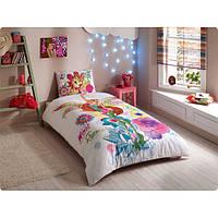 Детское постельное бельё TAC Winx Magic Flora (Винкс Магик Флора)