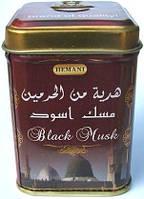 Сухие духи Hemani Black Musk, Jamid, 25 гр