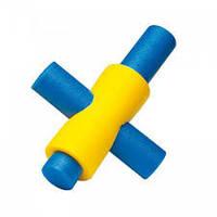 Соединитель палок для аквафитнеса (4 отверстия)