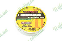 Флюорокарбон Topcarbon 50m
