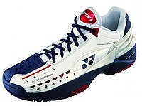 Кроссовки для большого тенниса Yonex SHT-308EX White/Navy