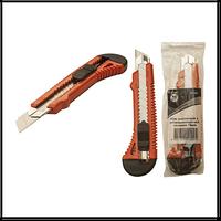 ZYP  Нож усиленный с отломным лезвием 18мм