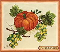 Наборы для вышивания крестом Осенний натюрморт АН-013