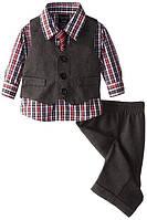 Стильный нарядный костюмчик для мальчика