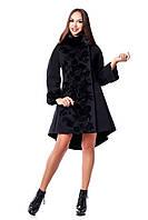 Женское зимнее пальто новинка Bouclet Fiocco