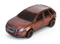 Подарок ребенку на день рождение. Шоколадный авто элит класа. Audi Q7