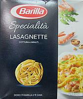 Спагетти Barilla specialita lasagnette 0,500 г.