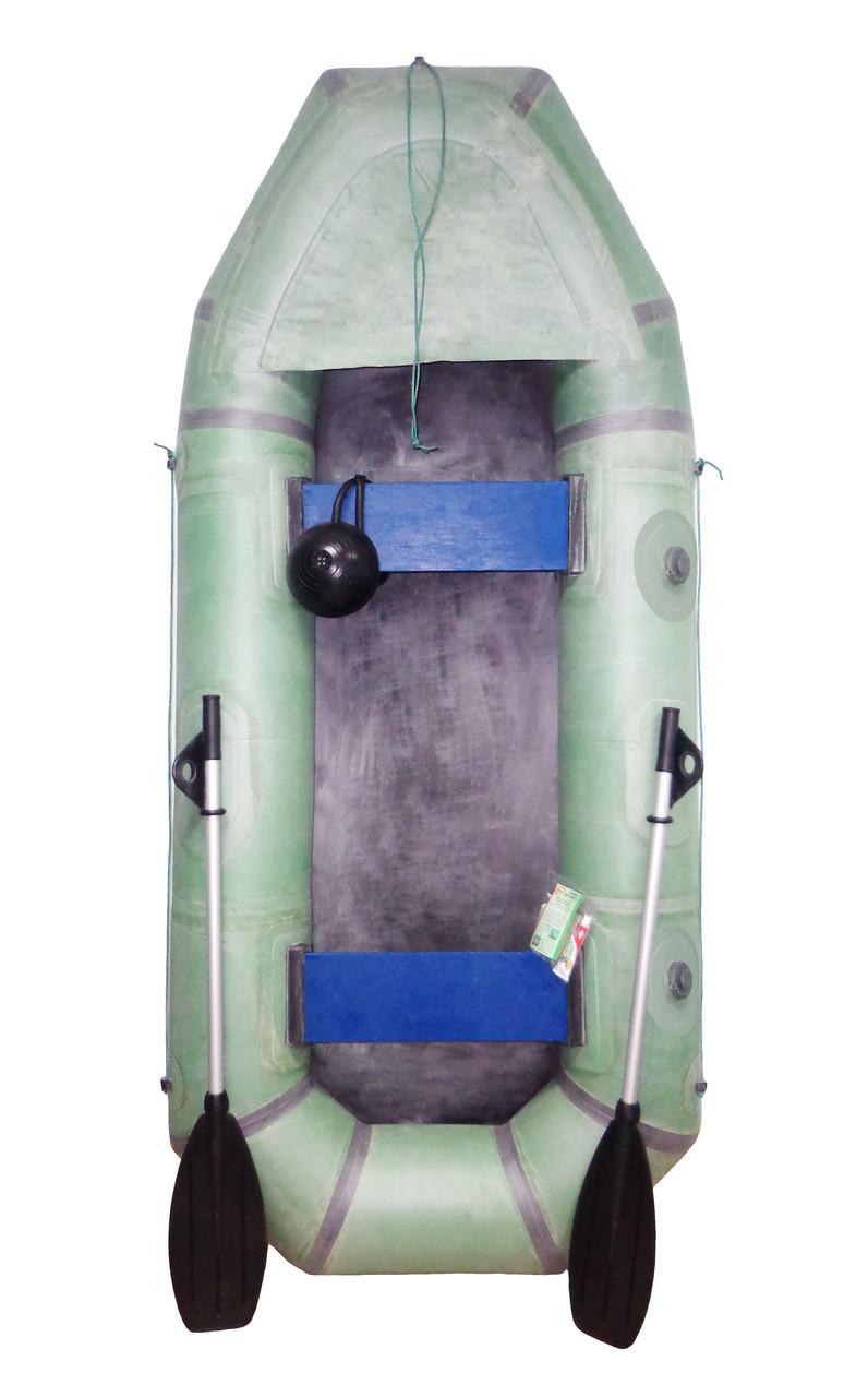 купить резиновую двухместную лодку в минске