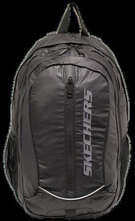Прочный городской рюкзак 21 л. Skechers Olympia 70803;06 черный