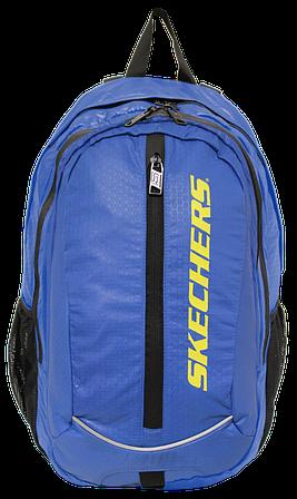 Надежный городской рюкзак 21 л. Skechers Olympia 70803;39 синий