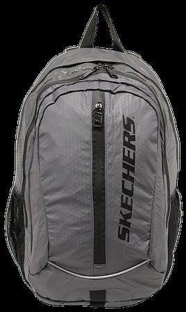 Качественный городской рюкзак 21 л. Skechers Olympia 70803;89 антрацит
