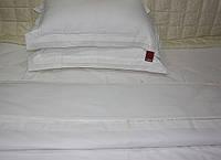 Набор постельного белья из сатина, семейный.