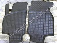 Передние коврики OPEL Astra G с 1998 г. (AVTO-GUMM)