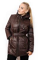 Куртка женская Виктория зима