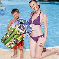 Детская доска для плаванья BESTWAY Микки Маус