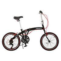 Складной велосипед Profi F 20'