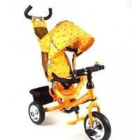 Детский трехколесный велосипед с Lexus Air
