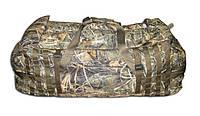 Транспортная сумка-рюкзак HUNTER EVO 35 камыш