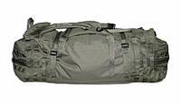 Транспортная сумка-рюкзак HUNTER EVO 100 Олива