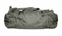 Транспортная сумка-рюкзак HUNTER EVO 75 олива