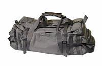 Транспортная сумка-рюкзак HUNTER EVO 35 олива