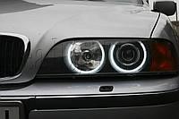 """""""Ангельские глазки"""" CCFL  BMW E36/E38/E39/E46 Projector"""