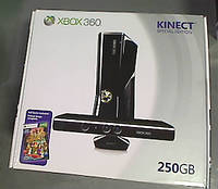 Xbox 360 slim 500Gb kinect Freebot