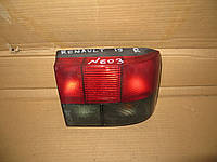 Фонарь правый Renault 19 (88-92)