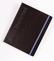 Блокнот BMW Motorrad Logo Notebook