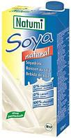 Молоко соевое Natumi 1л Германия