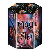 Салютная установка MAGIC SHOTS
