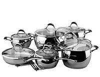 Кухонная и столовая посуда, кухонные ножи и аксессуары