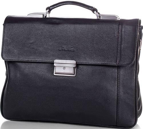 Великолепный мужской кожаный портфель ETERNO (ЭТЕРНО), ETMS4165