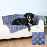Trixie TX-37208 Laslo  покрывало  для собак и кошек 100*70см