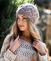 Зимний женский берет «Дороте» от производителя