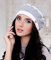 Зимний женский берет «Александра» от производителя