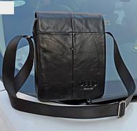 Мужская сумка-мессенджер JEEP. Качественная кожаная сумка. Доступная цена. Интернет магазин сумок. Код: КЕ180