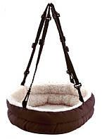 Trixie (Трикси) Cuddly Bed Лежак гамак подвесной для мелких животных 30 × 8 × 25 см