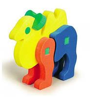 Руди Модель сборная 'Верблюд' разноцвет Руди 308