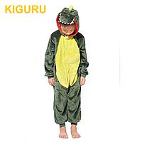 Пижама детская динозавр