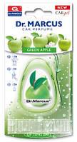 Авто освежитель Dr. Marcus Car Gel Green apple