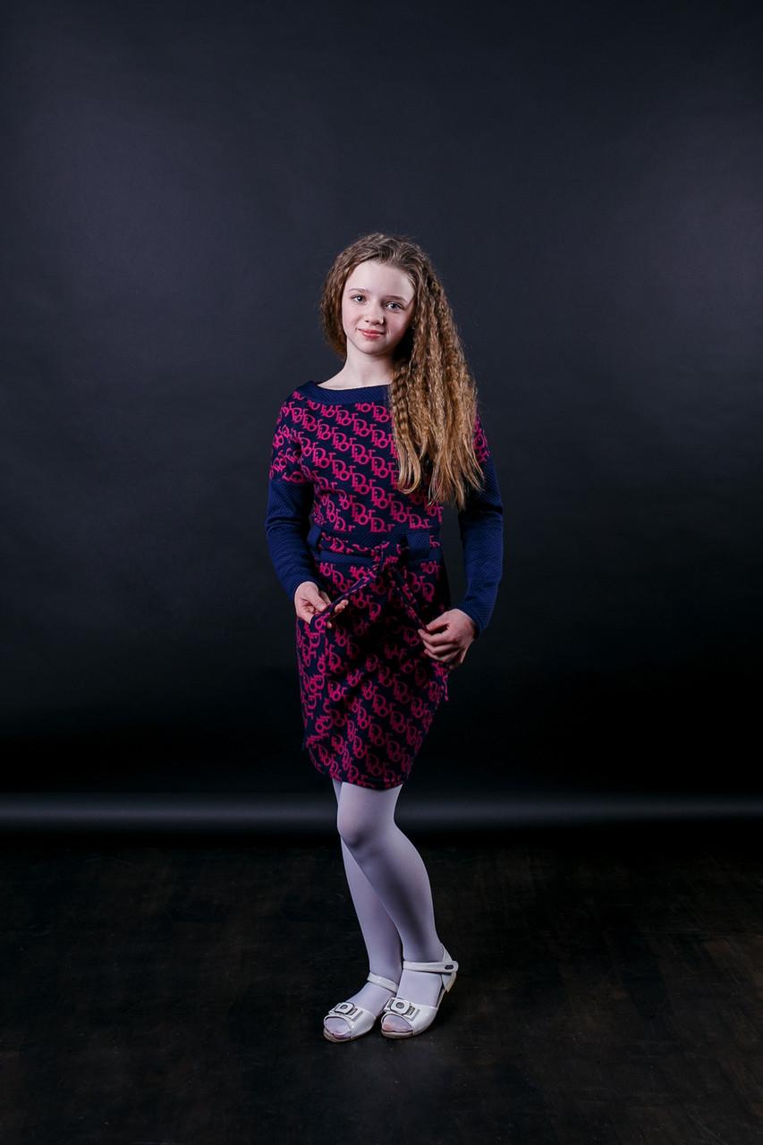 Купить платье для девочки модное