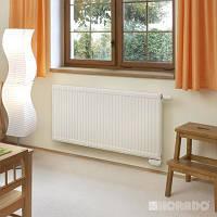Радиатор стальной KORADO 11VК 500х400  449Вт (Чехия)