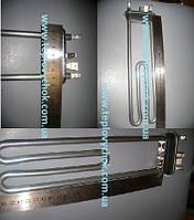 ТЕН для пральної машини BEKO/Беко 1900Вт, 265мм, прямий, з датчиком NTC