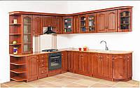 Кухня Оля глянцева 2000-2600 поелементно Світ Меблів