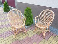 """Кресло """"ракушка""""плетеная из лозы"""