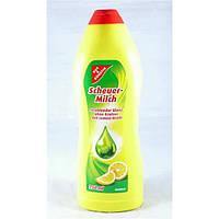 Чистящее средство для кухни G&G Scheuer-Milch 1л универсальное